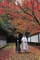 結婚式001